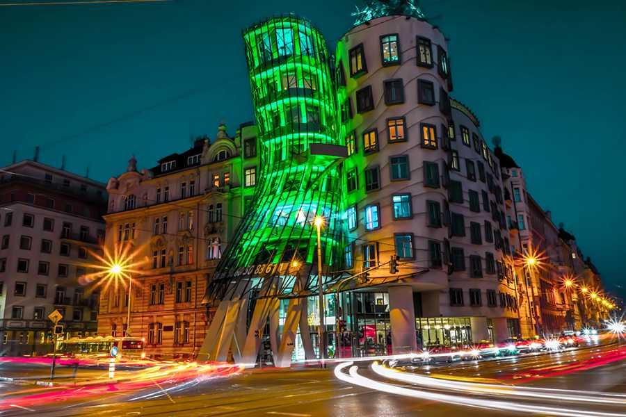 SANDEMANs NEW Prague Tours Tour por la Praga Comunista: Detrás del telón de acero