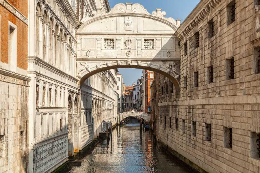 Venice Tours srl Visita guiada en Palacio Ducal