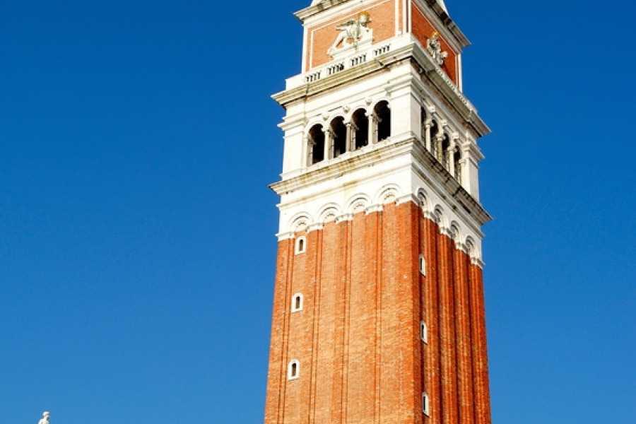 Venice Tours srl Walking Tour of Venice.E