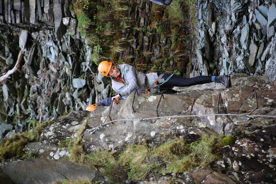 HONISTER SLATE MINE LIMITED All Day Pass Classic Adult