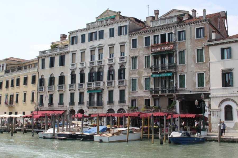Venice Tours srl DISCOVER VENICE - The Unusual Venice.E