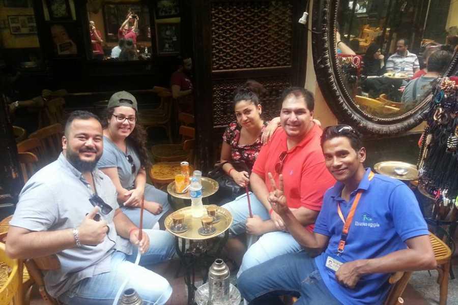 Excursies Egypte Excursion de deux jours au Caire depuis El Gouna par