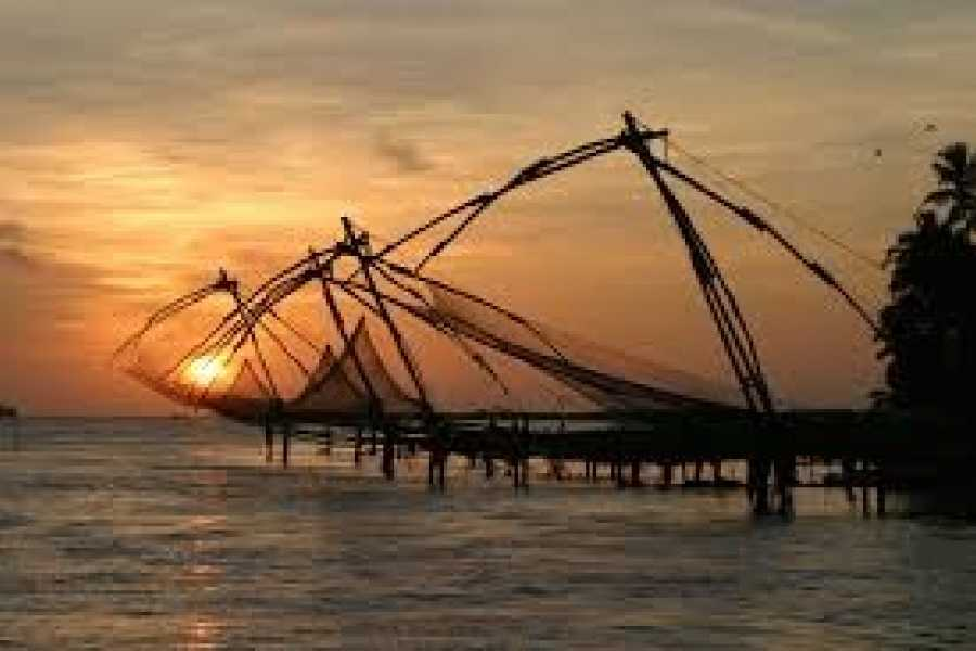 Walkbout International LLC Culture & History - India: Enchanting Kerala - 8 Days