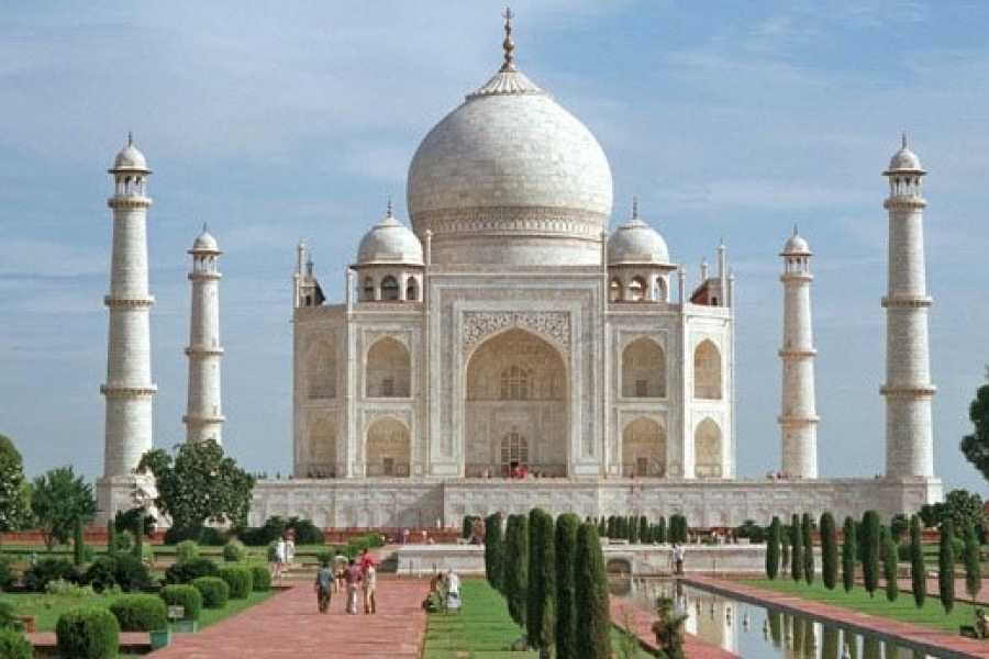 Walkbout International LLC Culture & History - India: India's Golden Triangle - 6 Days