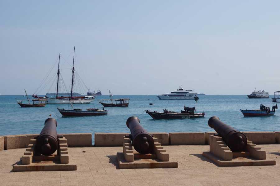 Walkbout International LLC Water & Sports Experiences - Tanzania: Zanzibar 6 Days – 5 Nights