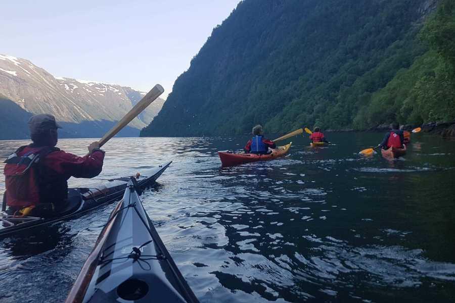 Gloppen Aktiv Kayaking