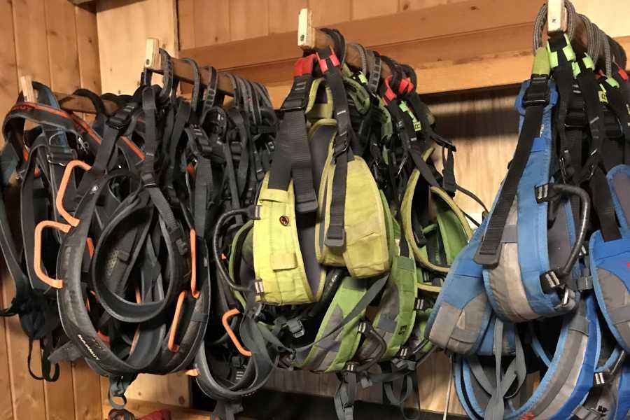 Gloppen Aktiv Rent outdoor-gear