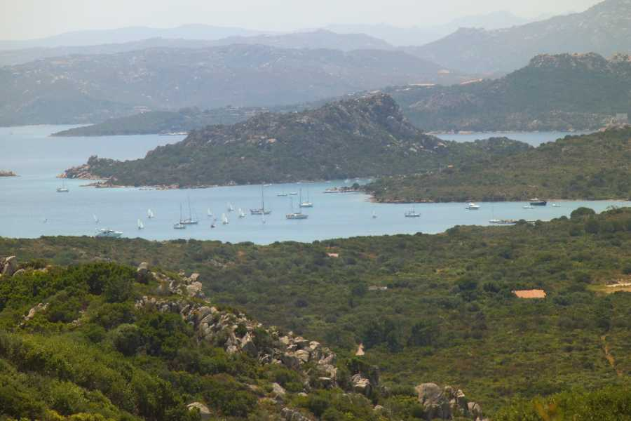 Sardinian Discovery SEPTEMBER TOUR - You can choose 1 to 4 days between September 8-11, 2018