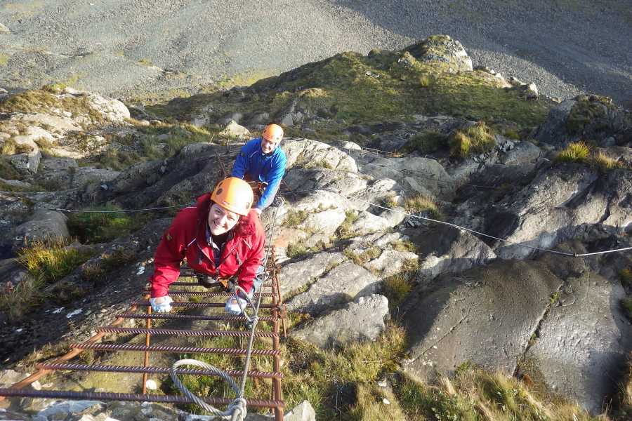 HONISTER SLATE MINE LIMITED All Day Pass Xtreme Adult