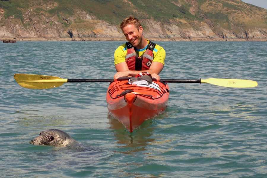 Sea Kayak Devon Ltd Private Trips and Coaching