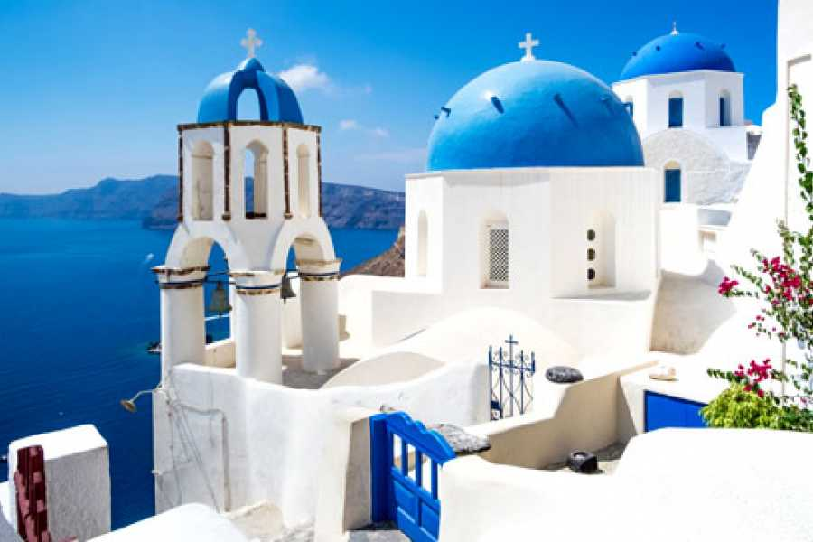 Dream Vacation Tours 7 day cruise Greek Isles from Venice