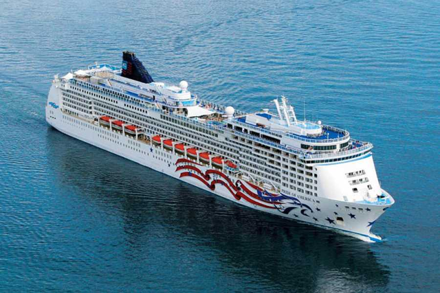 Dream Vacation Tours Hawaii 7 day cruise from Honolulu
