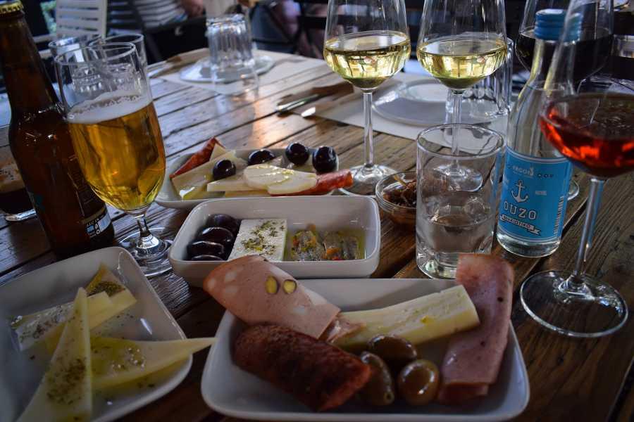 Grekaddict Athens Food Tour
