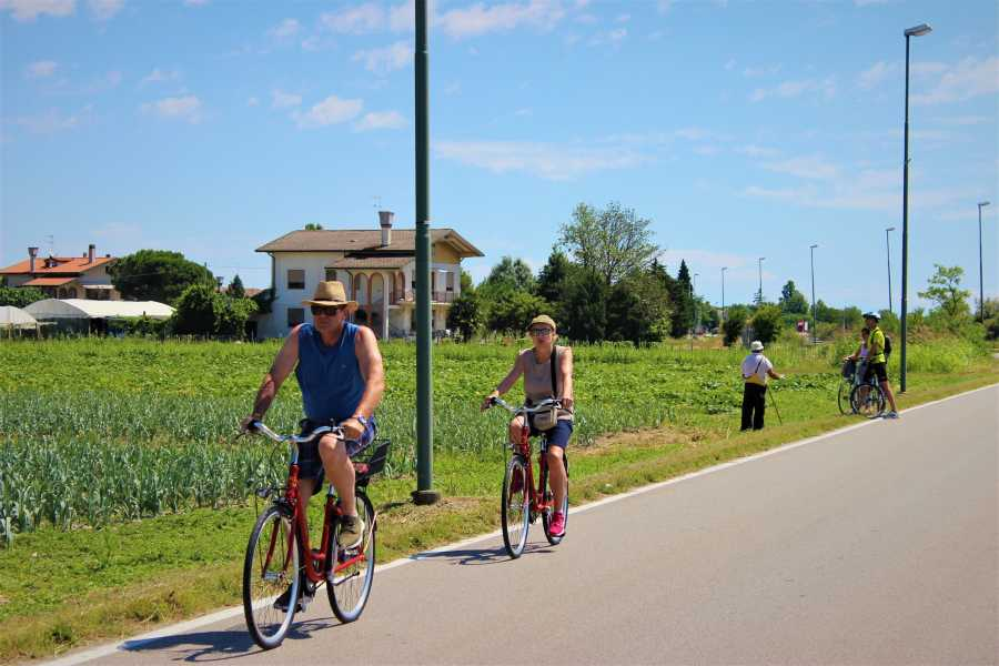 Italian Event Better LIO PICCOLO E-BIKE TOUR - RESIDENCE VILLAGE