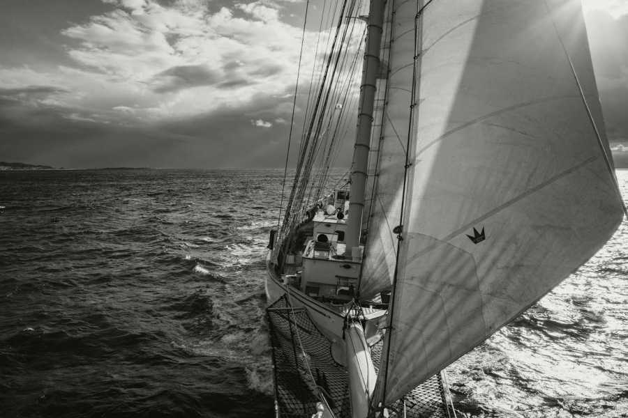 Maybe Sailing Walking Wilderness and the Lofoten Islands