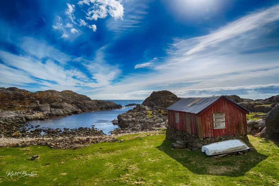 Magma Geopark Photo tour in Egersund