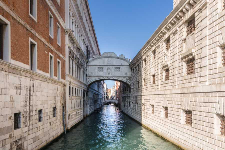 Venice Tours srl Palacio Ducal y San Marco -  entrada salta fila con guía portátil