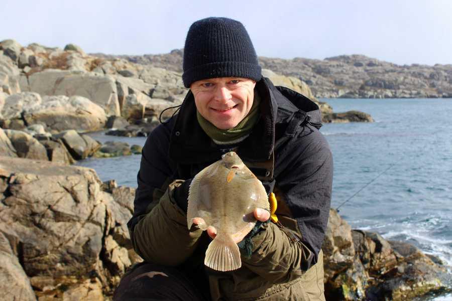 Magma Geopark Fisketur med lokal guide
