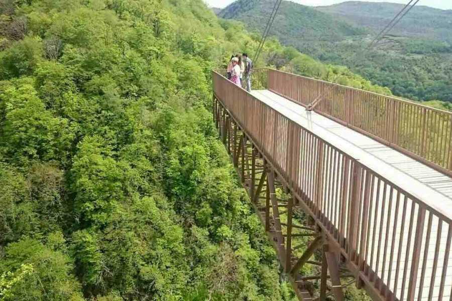 Walkbout International LLC Culture & History - Georgia:  Tusheti-Hidden Gem Of Georgia - 7 Days Rural Holidays