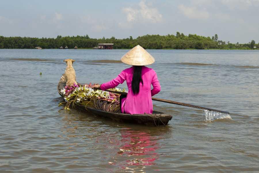 Viet Ventures Co., Ltd Photography Tour - Mekong Delta 4 days