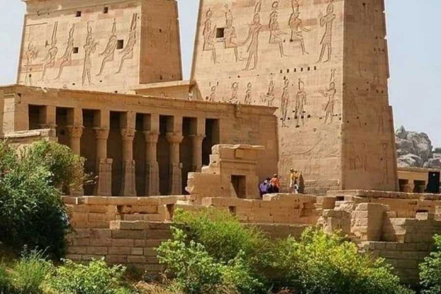 Marsa alam tours 2 Day trip  to Cairo Aswan and Abu Simbel from Marsa Alam