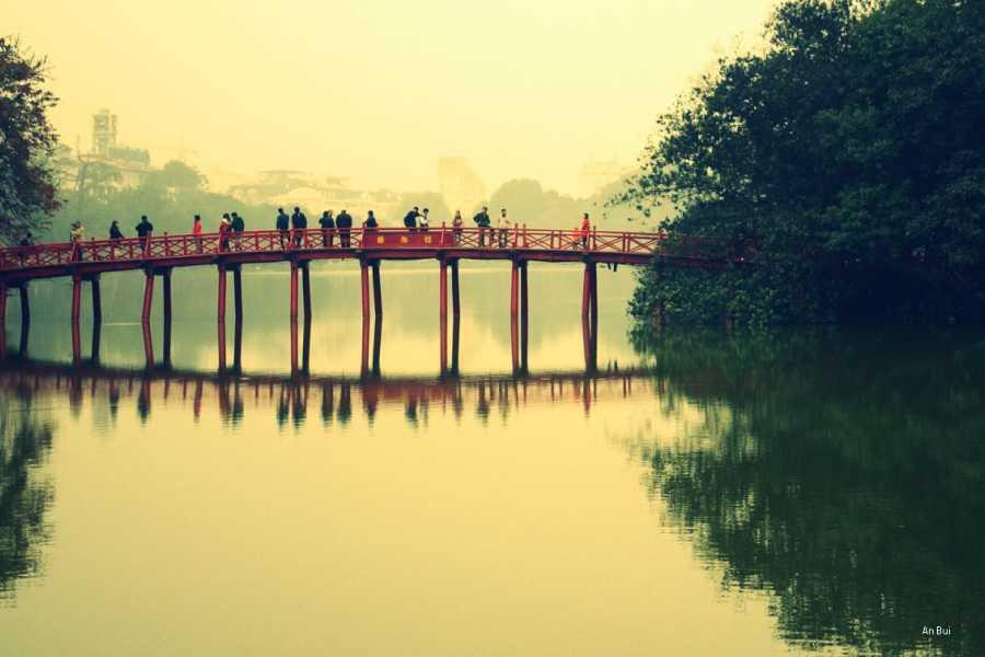 Viet Ventures Co., Ltd Hanoi Sapa Fansipan Ha Long 6 days 5 nights