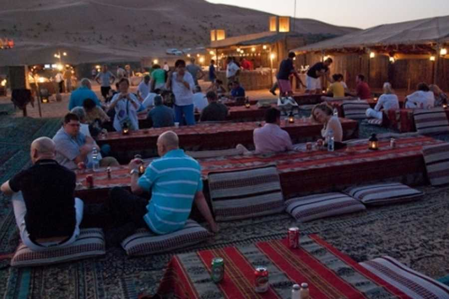 Excursies Egypte Super safari tour from Marsa alam