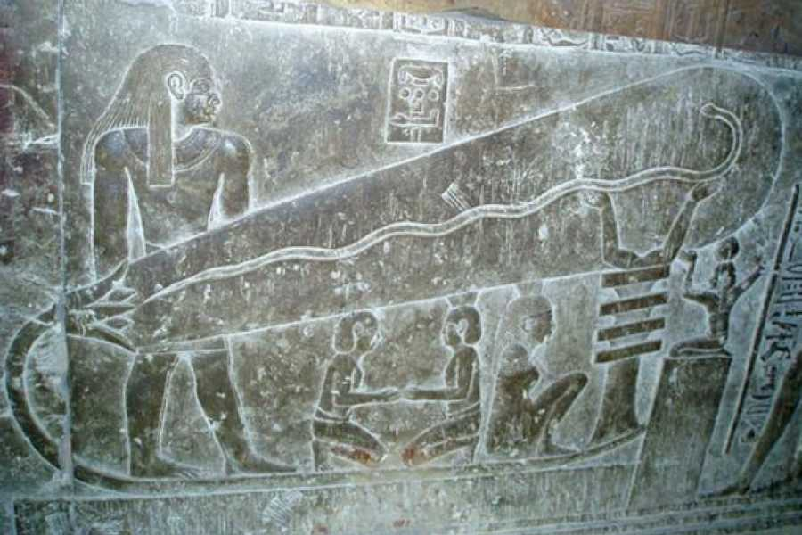 Excursies Egypte Dendera Temple  day Tour from Makadi bay