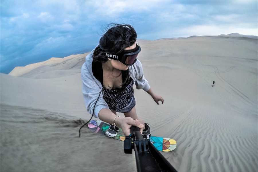 SANDPERU BIG DUNE BUGGY | PRIVATE | SAND EXPERIENCE