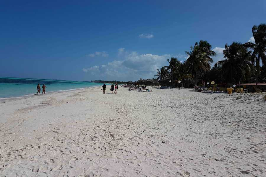 Cubyke Travel ¡Vamos a la Playa!