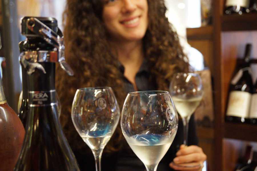 Venice Tours srl Degustación de Prosecco italianos y tapas