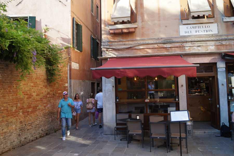 Venice Tours srl Sparkling wine & Italian Prosecco tasting