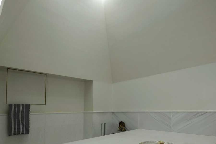 Grekaddict Hammam Baths Massage