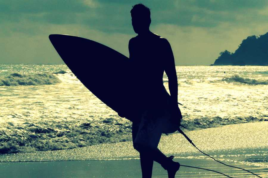 Tour Guanacaste On-Line Playa Grande Private Surf Lessons
