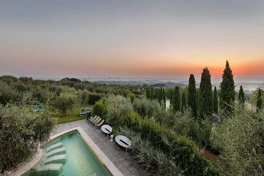 Italy on a Budget tours TUSCANY GETAWAY FOR 2 - 5D/4N
