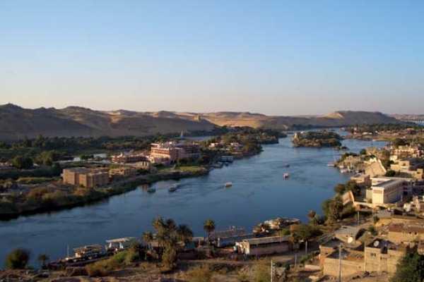 3 Nights Nile Cruise  Aswan Luxor from Luxor with  Abu simbel