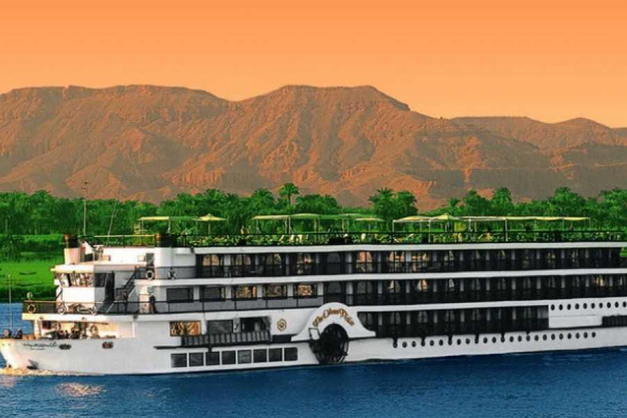 Excursies Egypte 2 daagse Nijl Cruise excursie vanuit Marsa alam