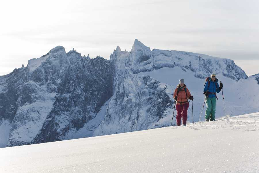 Hotel Aak 3 DAYS SKI TOURING IN ROMSDAL