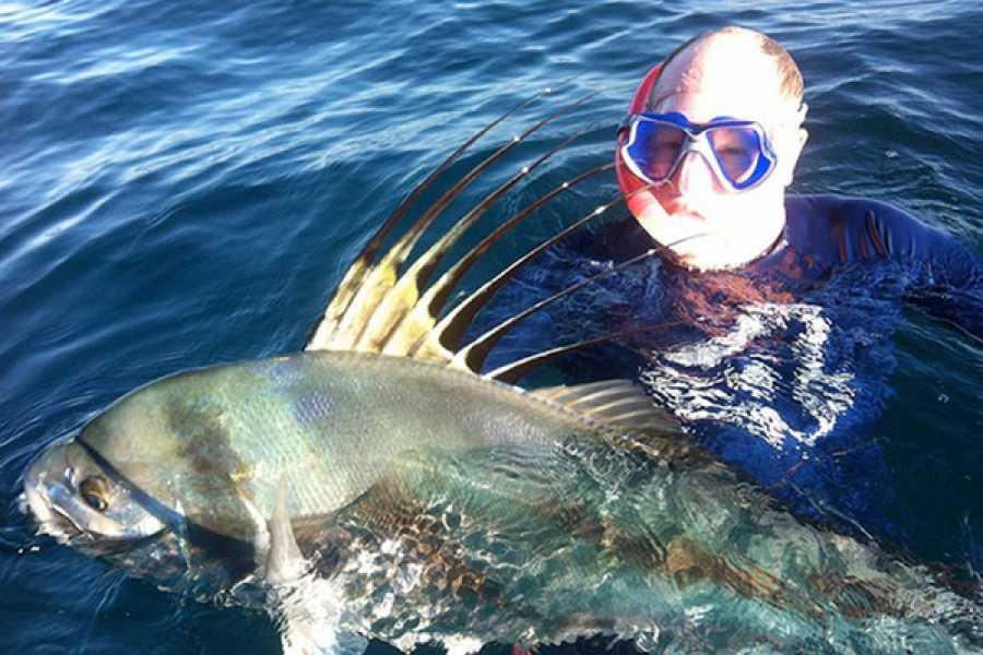 Krain Concierges Offshore Pro Sport Fishing Charters