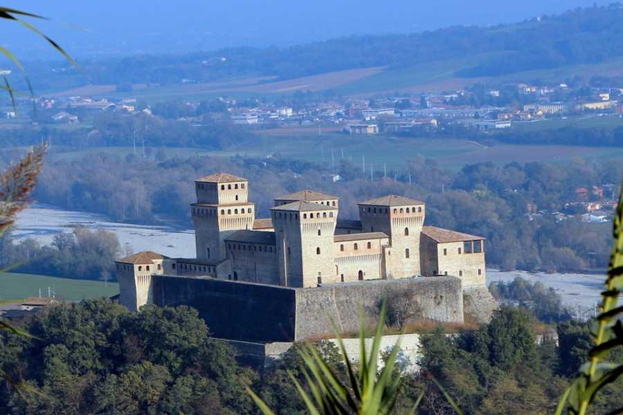 Parma Point Love&Flavours in Torrechiara