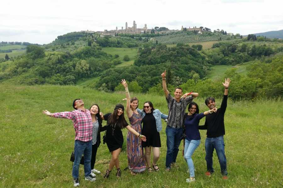Italy on a Budget tours TUSCANY WINE TOUR FROM ROME