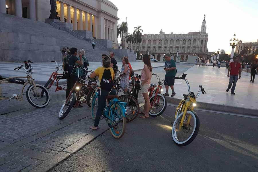 Cubyke Travel Der große Stern von Havanna