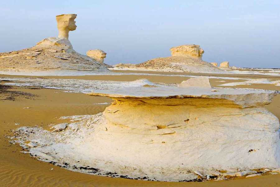 Deluxe Travel Cairo Baharia Siwa Safari Tour