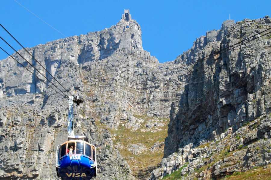 Graffiti Sotto la Lente Sud Africa - Wonders of South Africa