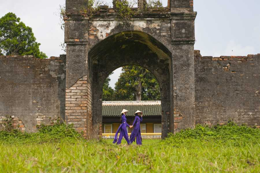 Viet Ventures Co., Ltd Đà Nẵng - Huế - Thánh địa La Vang - Phong Nha 3 ngày tour