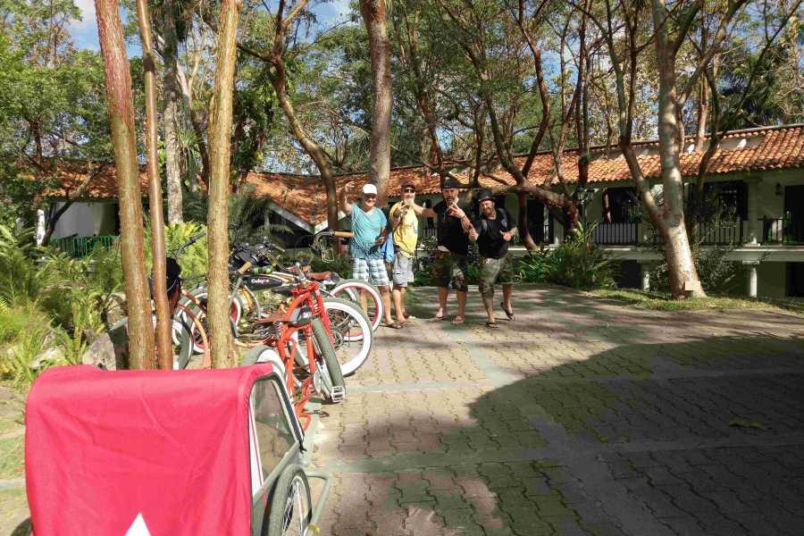 Cubyke Travel LAS TERRAZAS - PRIVADO