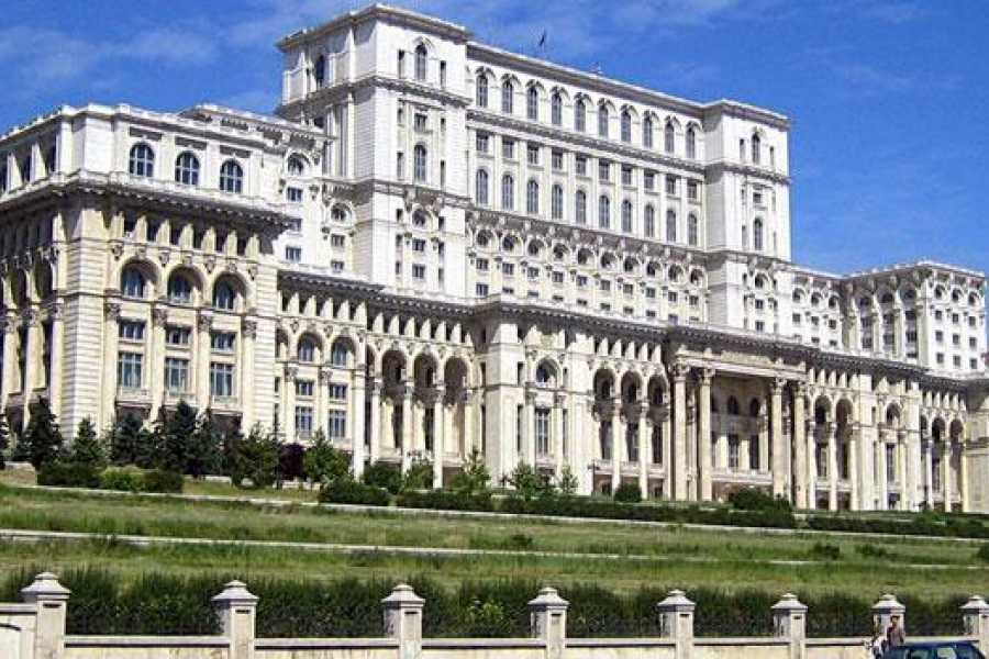 TravelMaker Half Day Tour of Bucharest - shared - 4 hours