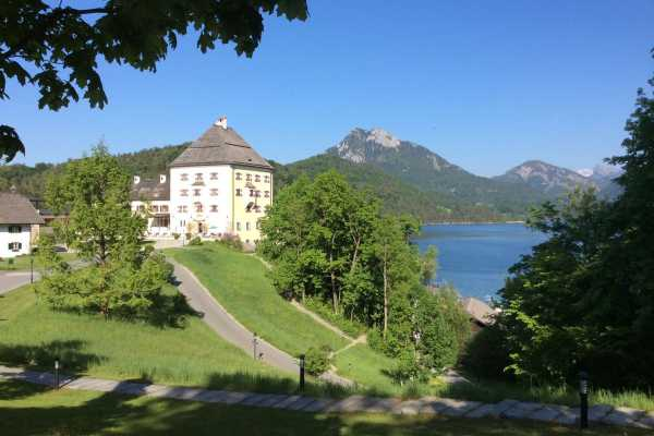 """Privat """"Sound of Music"""" Tour  (4 hours)"""