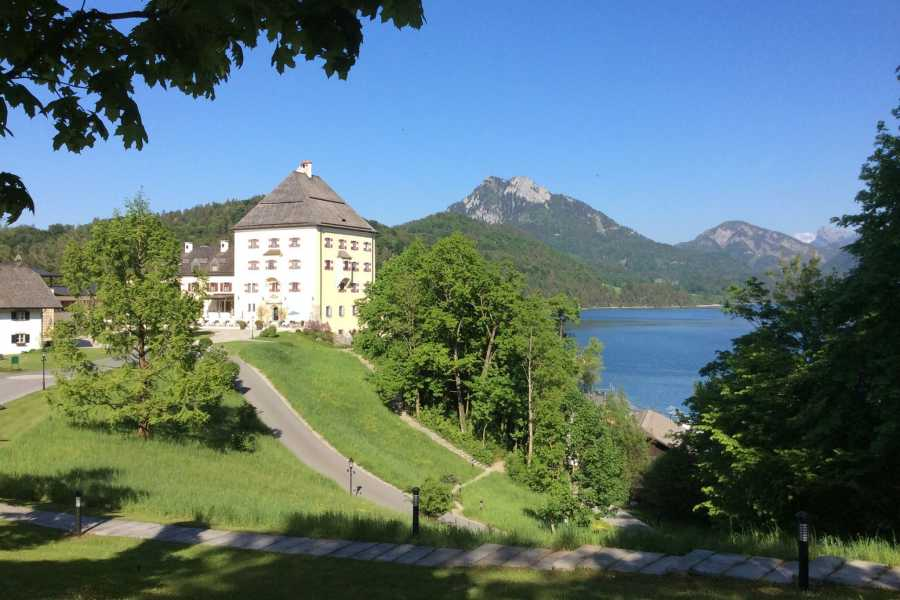 "Kultur Tourismus Salzburg Private ""Sound of Music""  Tour -  4 hours"