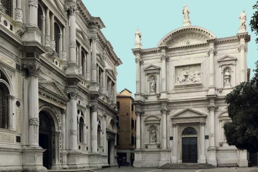 Venice Tours srl Scopri i tesori di Venezia: Self-guided tour